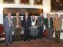 Hamish Mackenzie, John Mackenzie, Fergus Ewing MSP, Rosalind Macrae, Hector Munro, Graeme Mackenzie, John Graham